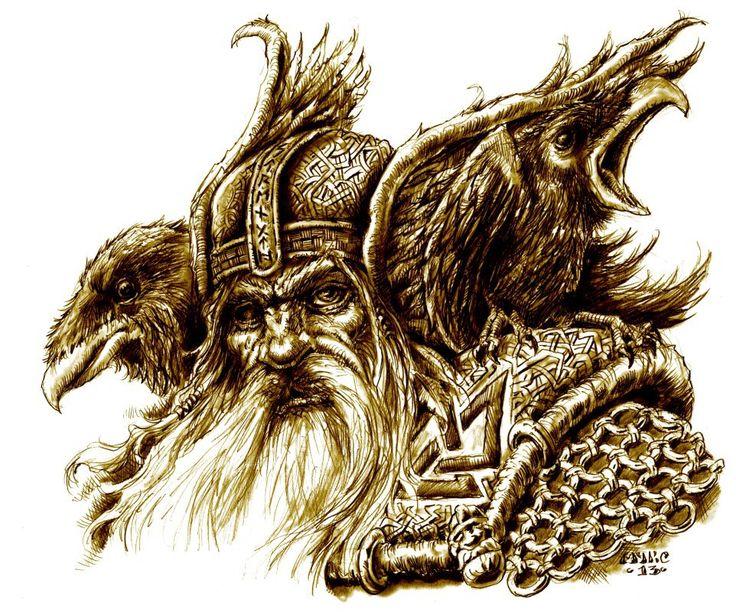 les 862 meilleures images du tableau mythologies et histoires sur pinterest tatouages vikings. Black Bedroom Furniture Sets. Home Design Ideas