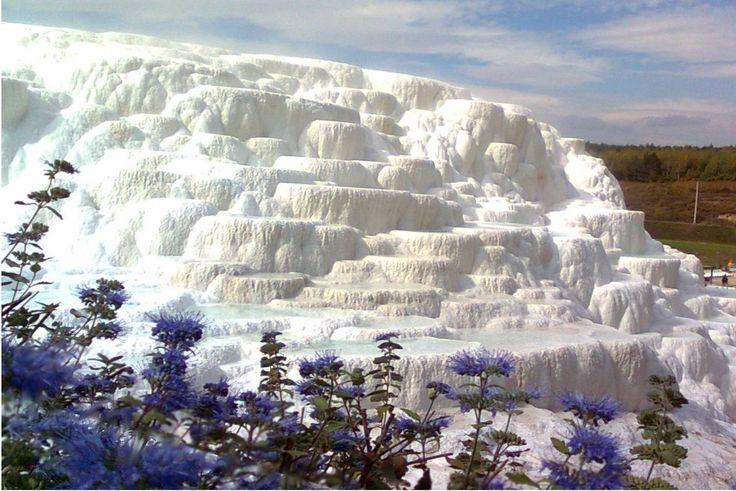 Egerszalók - Salt Hill and Thermal Bath #Hungary #wellness #spa
