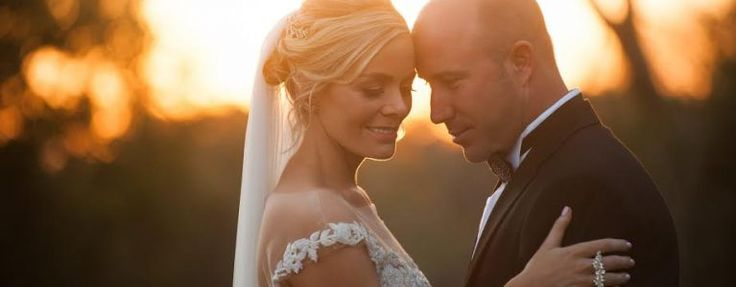 Katlyn and Gavin: The Wild African Safari Wedding