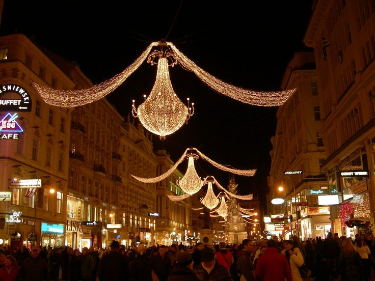 28 best images about ich liebe dich austria on pinterest for Best hotel in vienna for christmas