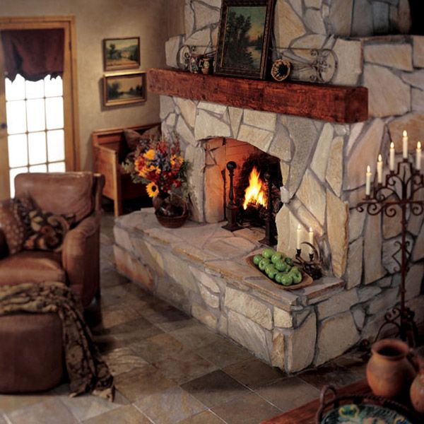 18 Best Images About Fireplace Ideas On Pinterest Rustic