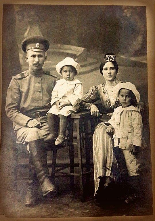 Tatars.