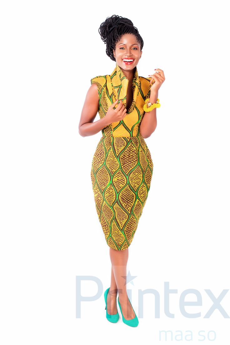 22 Best African Dresses Images On Pinterest African Prints African Style And African Attire