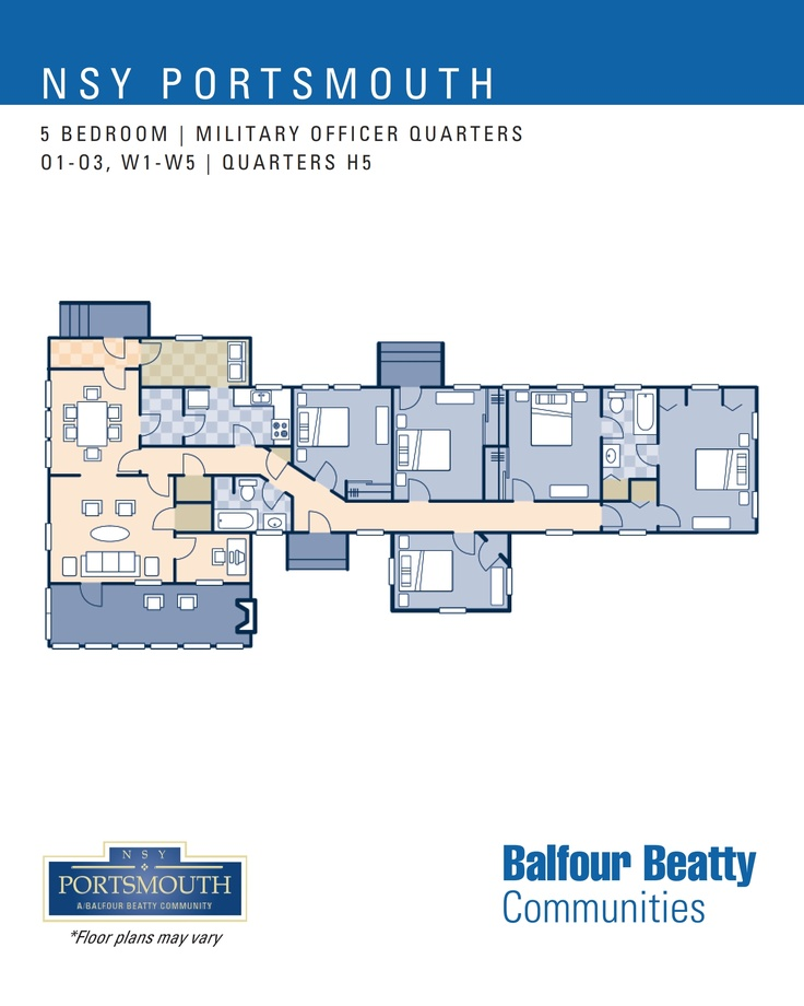 30 best NSY Portsmouth Kittery ME images – Army Base Housing Floor Plans