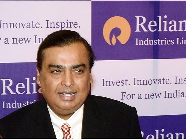Reliance Jio net speed will be 80 times faster than rivals', says Mukesh Ambani - The Economic Times