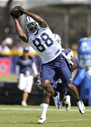 Cowboys knew Dez Bryant's personal life would give them problems. #NFL (AP Photo)