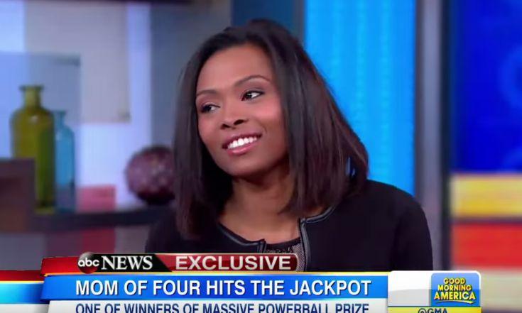 188 million dollar lottery winner bails boyfriend out