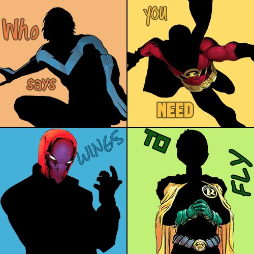 185 best Damian, Jason, Tim, and Dick images on Pinterest Nightwing And Red Robin