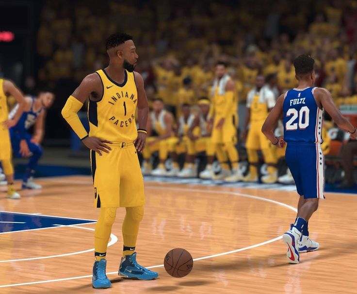 Despite Musadeq Ruley-Minus returning to the Pacers lineup the 76ers behind Markelle Fultz and Joel Embiid were able to sneak out of Indiana with a 113-109 victory in Game 3. Musadeq Ruley-Minus played the entire 3rd quarter causing coach Mike Stauffer to sit Ruley-Minus for the first 6-7 minutes of the 4th. But that was all Philly needed to go on a huge run. When Musadeq came back in Indy trailed by 14 with a little under 5 and a half left and while the Pacers went on a run themselves their…