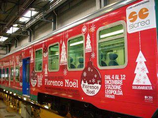 Immagine coordinata per evento natalizio a cura di Sicrea Srl • Sonia Squilloni graphic designer 2010