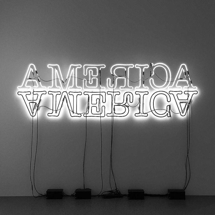 Double America | : @glennligon