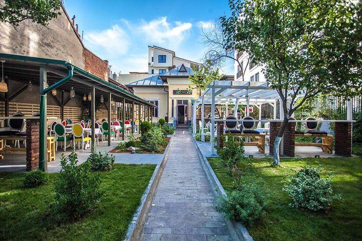 Zucchero Cucina Italiana | Restograf - Restaurante Bucuresti - Topul Restaurantelor din Bucuresti