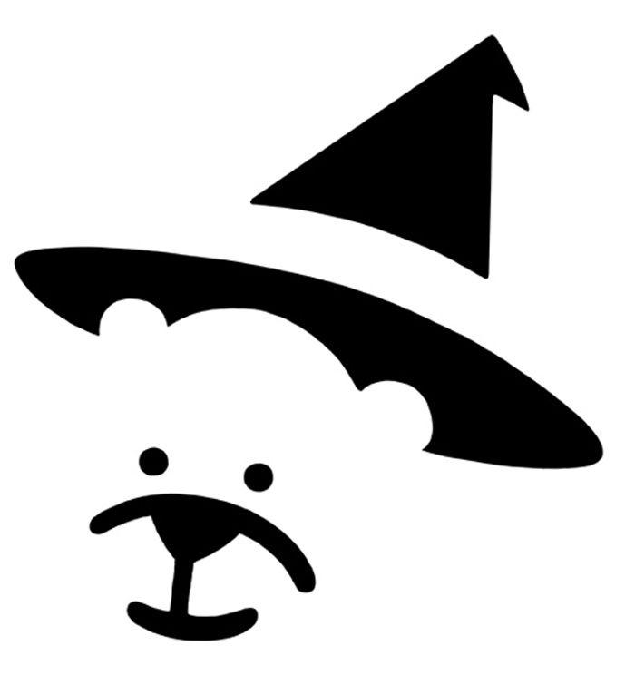 Jack-o-Lantern Pumpkin Stencils | Rockabye Baby!