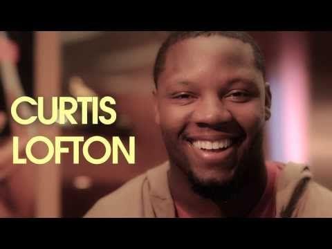 AskNOLA: New Orleans Saints Linebacker Curtis Lofton   Geaux Saints! Beat Atlanta!