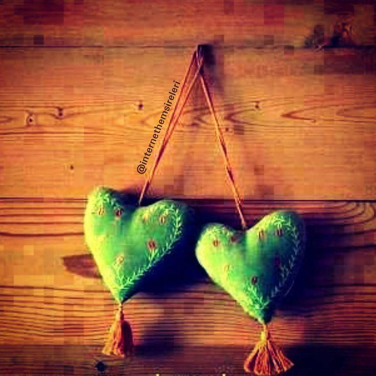 """""""Seviliyorsaniz sanslısınız sizi bir kalp sever. Ama oyle sansli biri vardir ki onu iki kalp birden sever iyi geceler #evlatsevgisi #cocuksevgisi…"""""""