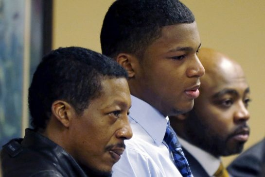 New charges in Steubenville rape case send message to social media