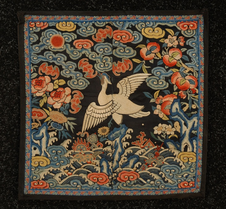 83 Best Images About Chinese Textiles On Pinterest