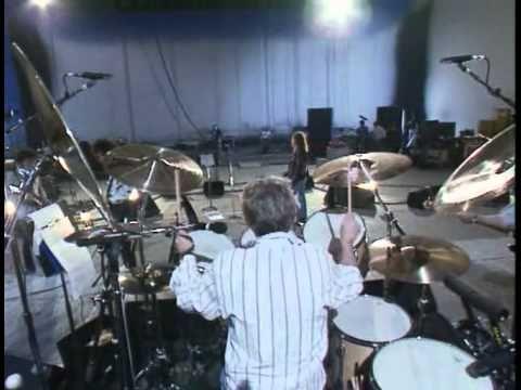 Freddie Mercury Tribute Concert Extras Part 6 - YouTube