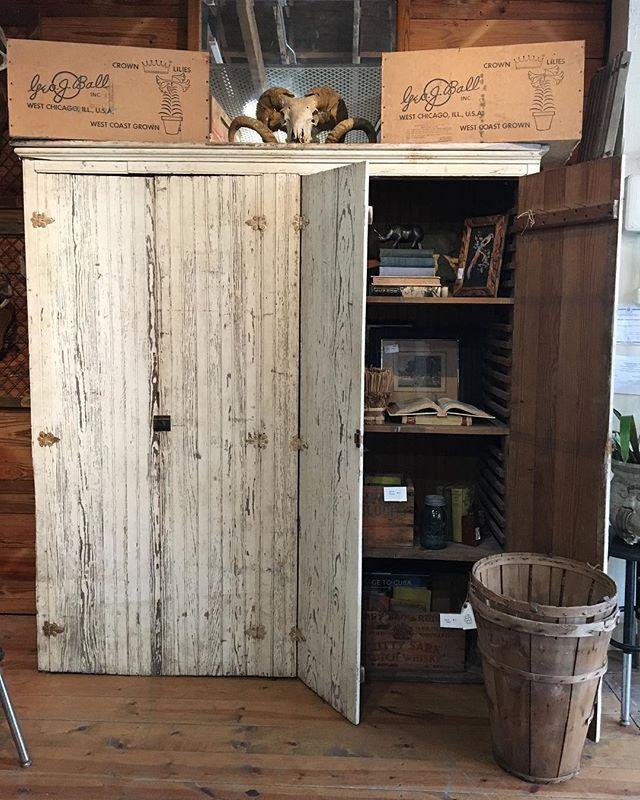 Beadboard Cupboard Beadboard Cupboard Cottage Interiors
