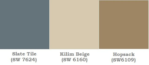 colors that go with kilim beige - Google Search