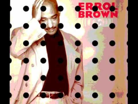 ERROL BROWN - THIS TIME IT'S FOREVER