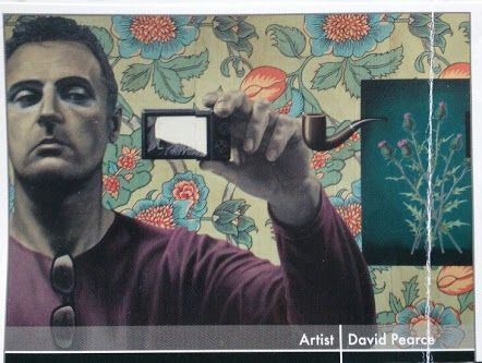 david pearce nz artist - Google Search