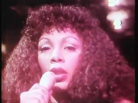 Donna Summer - Last Dance (Official Video) - OMG! The clothes, the disco balls...I cried with laughter.