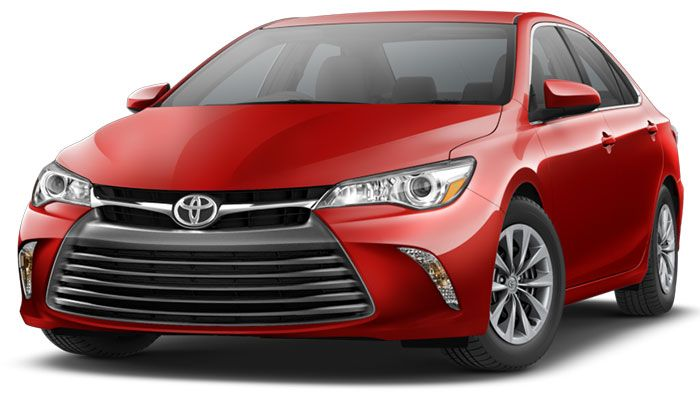 Toyota Camry LE Lease Deals & Finance Offers!