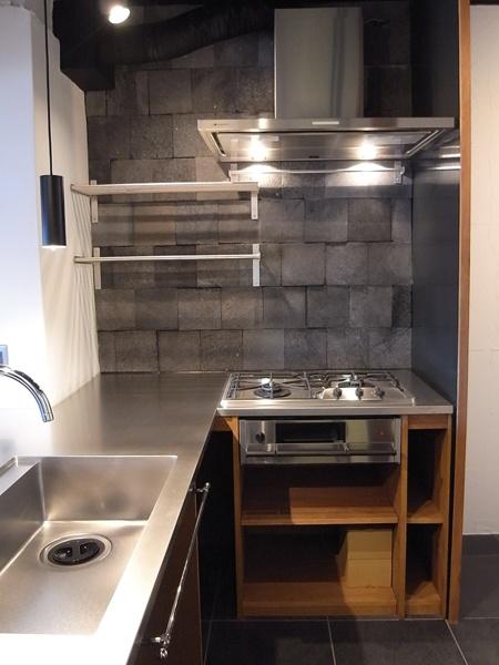 リノベーション 設計事務所 FieldGarage Inc. http://www.fieldgarage.com/ Kitchen_キッチン