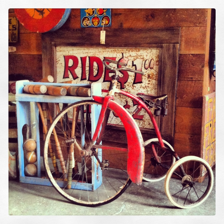 Tricycle Restoration Parts : Images about vintage tricycle on pinterest
