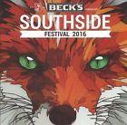 #Ticket Southside Festival 2016 Ticket Kombiticket Hardticket #Ostereich