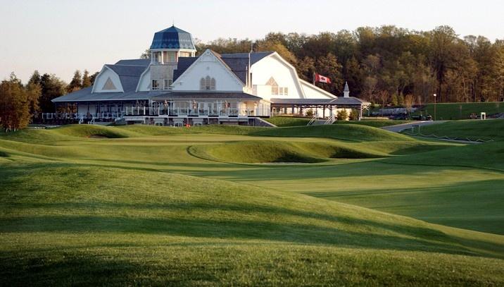 #AngusGlen Golf Club Toronto