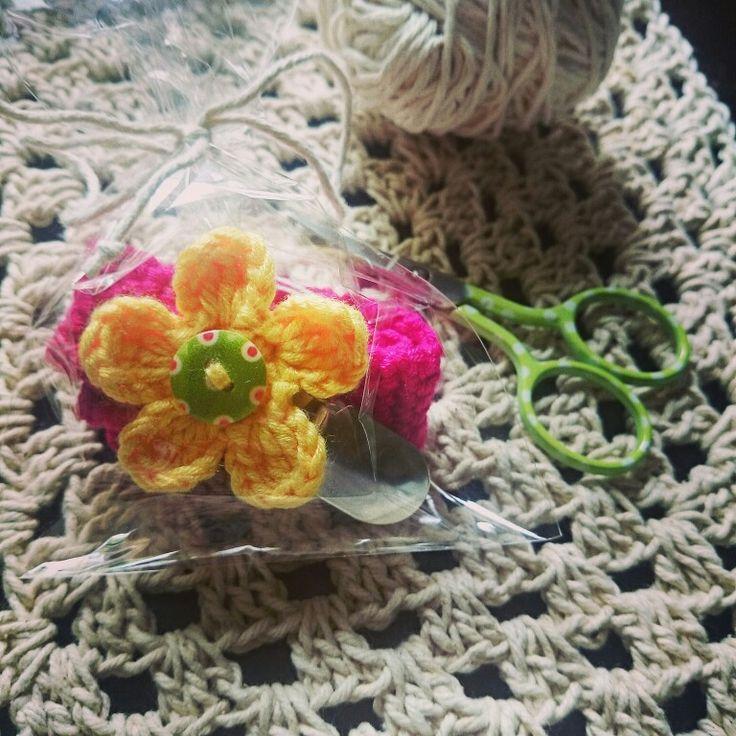 Crochet dummy clips @crafty_dotty