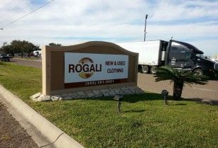 Rogali New & Used Clothing World Wide Shipping