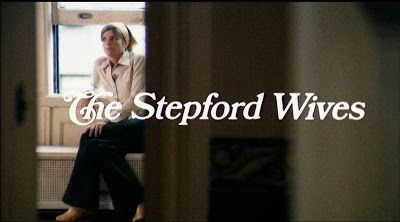 THE STEPFORD WIVES 1975                                                                                                                                                                                 More