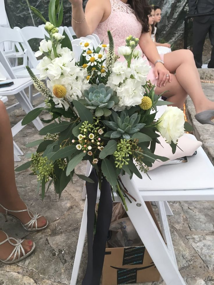 Photos for Petals, Ink. Yelp Austin wedding, Wedding