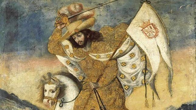 cameliapr: ¿Por qué Santiago Apóstol es el patrón de España?