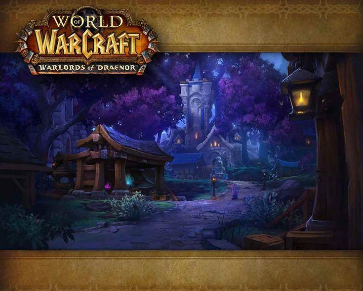 WoW: Warlords of Draenor – új napi quest a followerek fejlesztéséhez - techaddikt.hu