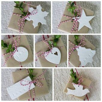 con tarjetas alusivas a la navidad