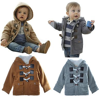 Retail+Xams+Toddler+Baby+Boys+Warm+Winter+Hoodies+Trench+Coats+Kids+Snowsuits+Size+0-24Month+Jacket+Outwear+Clothes+–+USD+$+22.99