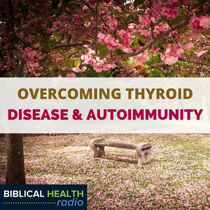 Overcoming Thyroid Disease and Autoimmunity | Episode #024