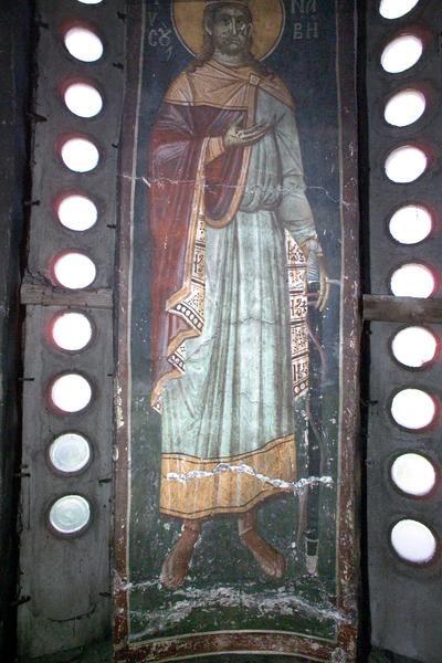 BLAGO | BLAGO | Monastery Gracanica | Digital | Old Testament