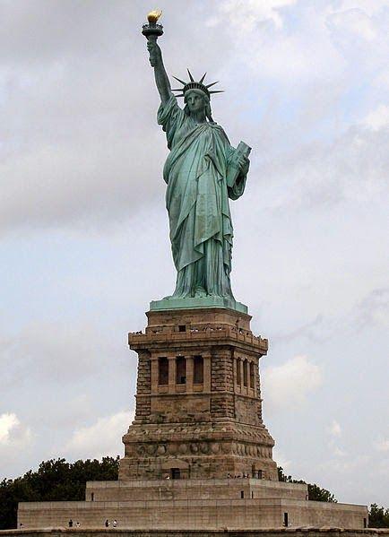 """E aí, férias!: Atrações """"Must-do"""" de Nova Iorque"""