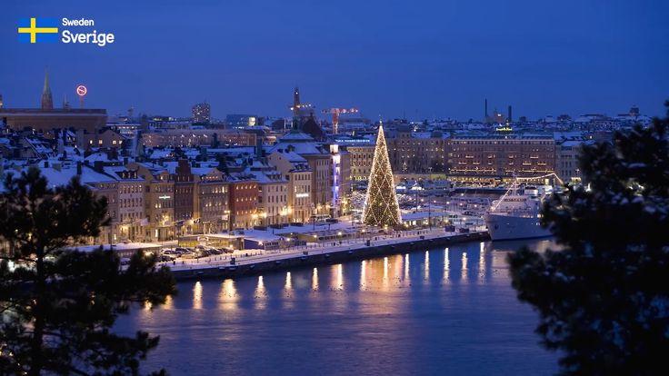 A year in Sweden