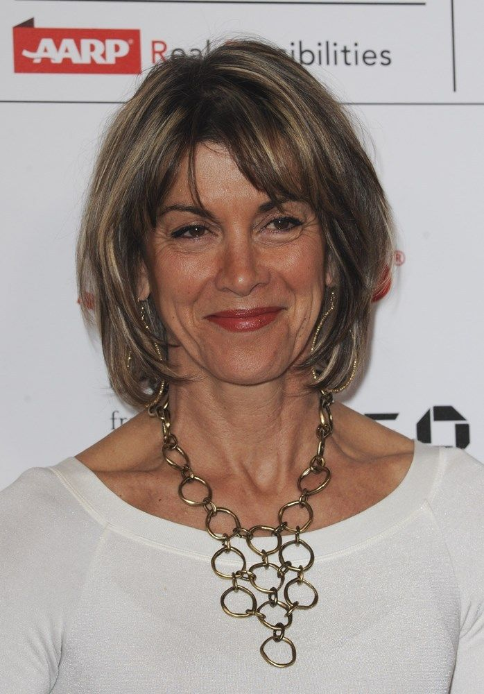 Wendie Malick Wendie Malick Biography And Filmography