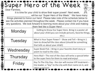 Super hero classroom theme ideas, products and a chance to win the classroom decor of your choice on http://mylifeatthepencilsharpener.blogspot.com/