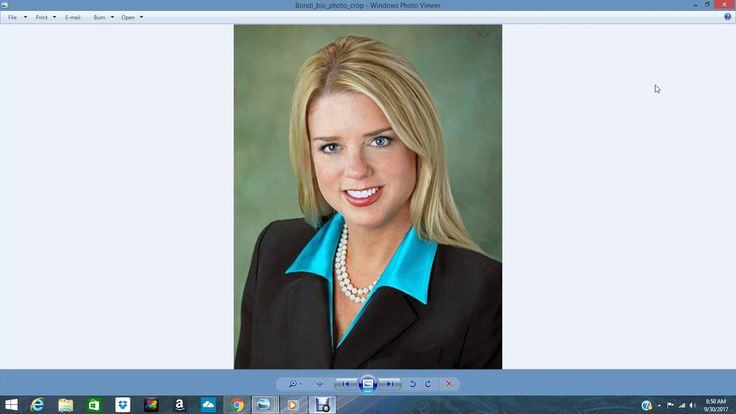 Attorney General Pam Bondi vs OJ Simpson