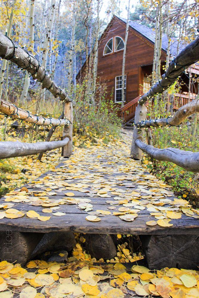 Fall in Lake Tahoe | The 3 Star Traveler