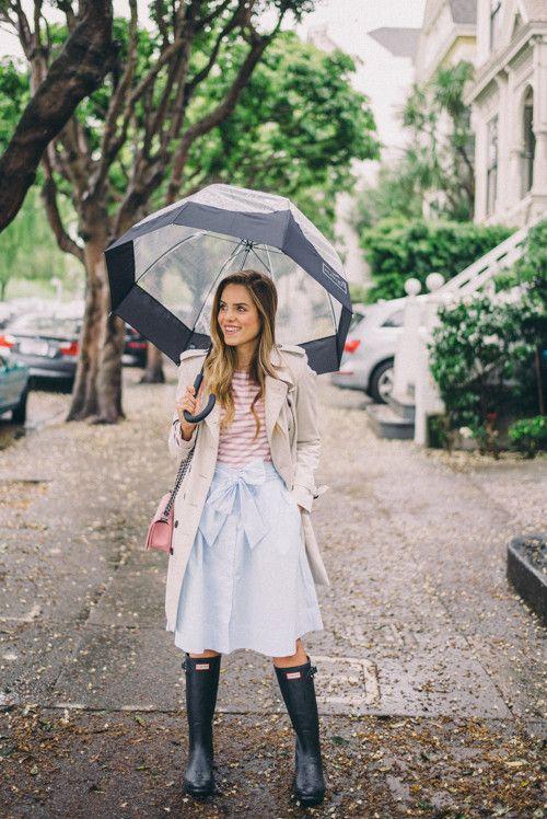 A Week of Rain | Gal Meets Glam | Bloglovin'