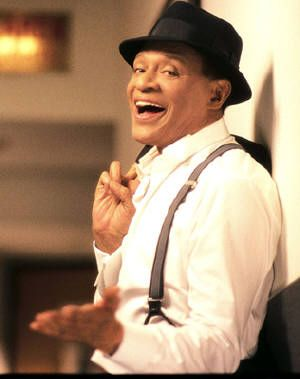 Al Jarreau is a smooth jazz vocalist and song writer.